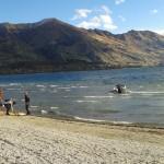Shortest Day Water Ski 2